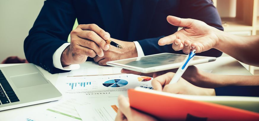 La déduction des frais de notaire dans l'investissement immobilier